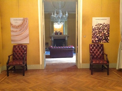 Baratti Antique Shop - Rental of Chesterfield sofas and armchairs for events - 5