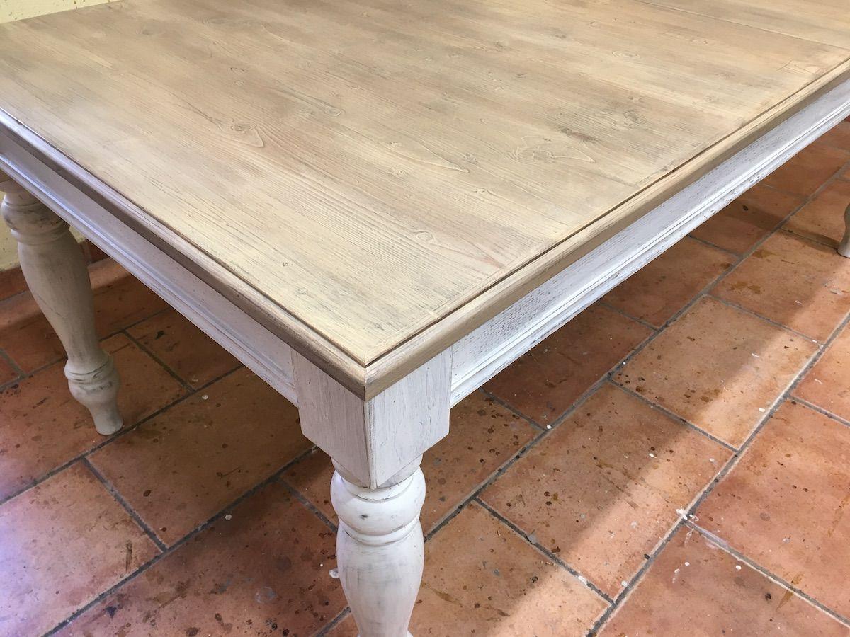 Tavolo con gambe tornite img_3432.jpg