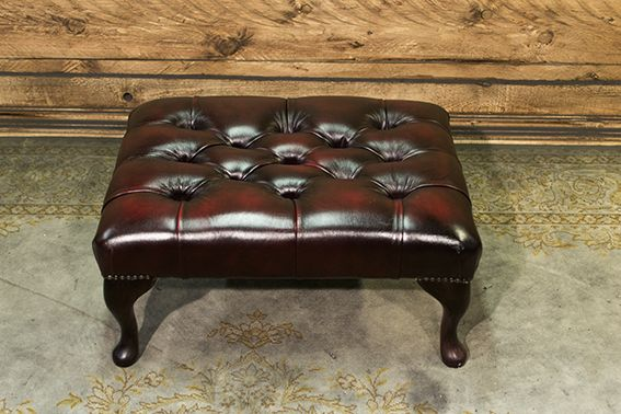 Pouf Chesterfield Nuovo inglese in vera pelle color bordeaux dsc_0575.png