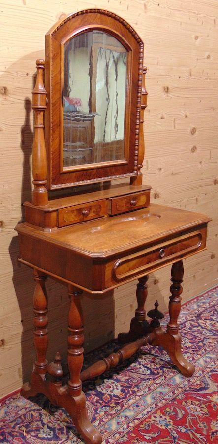 Petinause in noce con specchio 1734....jpg