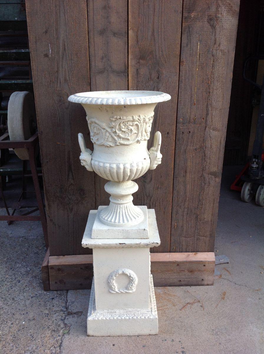 Vaso in ghisa color avorio img_8049.jpg