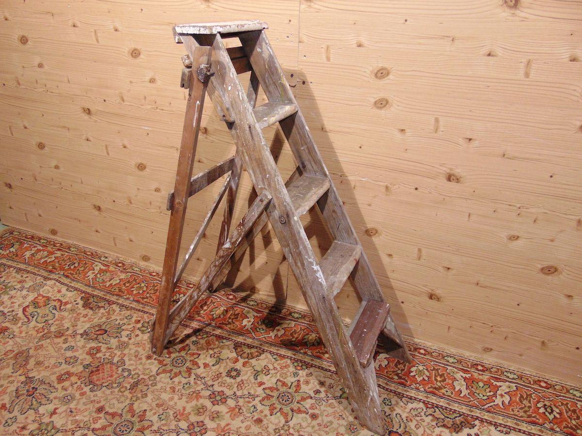 Painter's ladder 1802...jpg