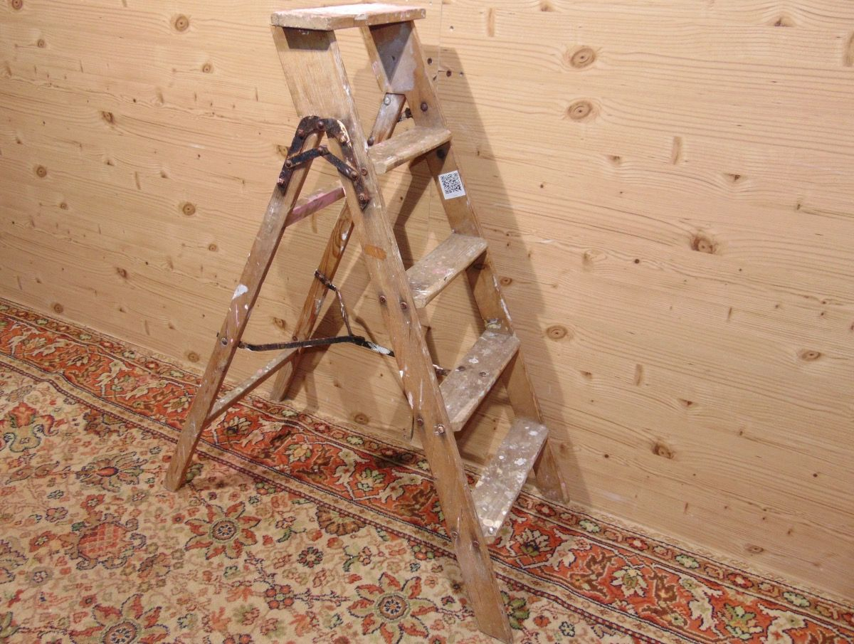Painter's ladder 1804....jpg