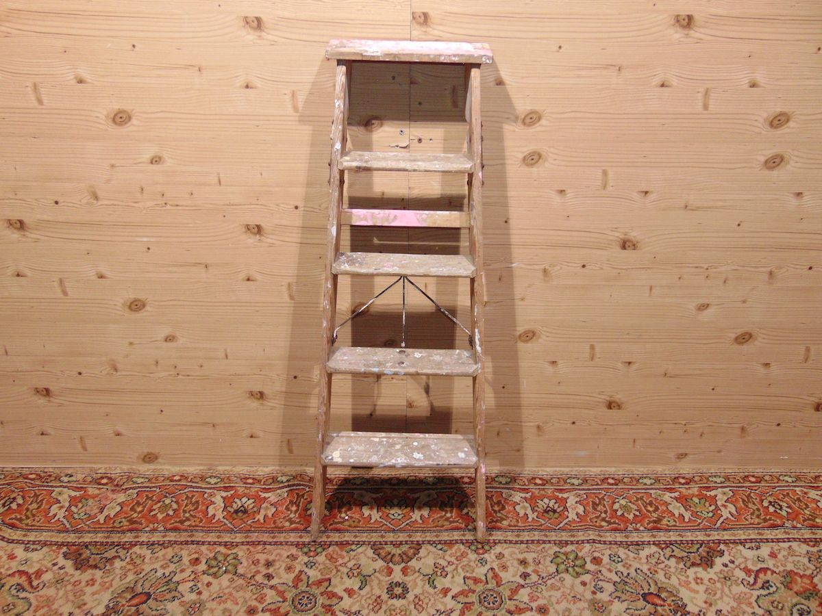 Painter's ladder 1804.....jpg