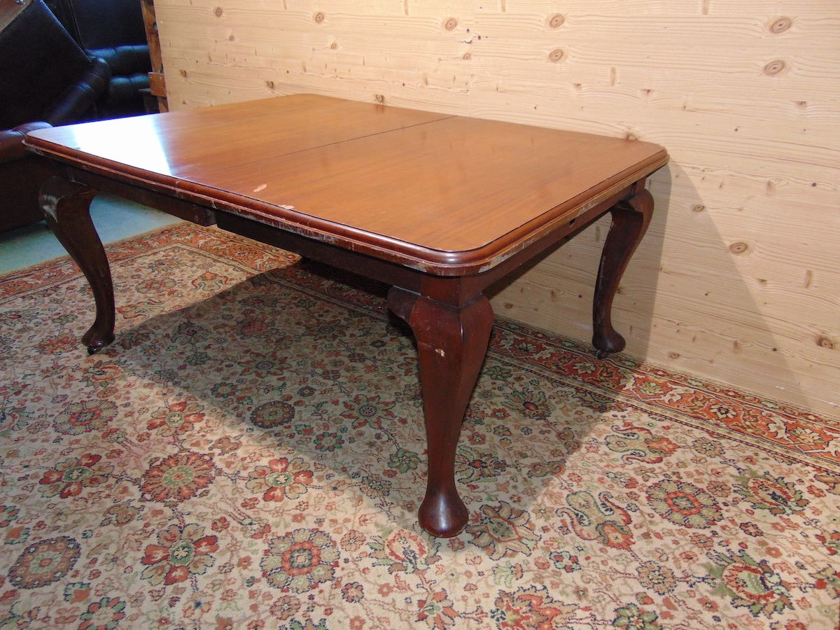 Tavolo in mogano allungabile 1807...jpg