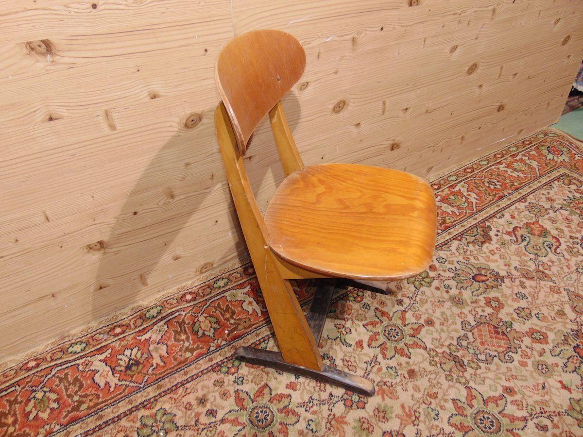 Sedie da scuola in legno 1808.....jpg