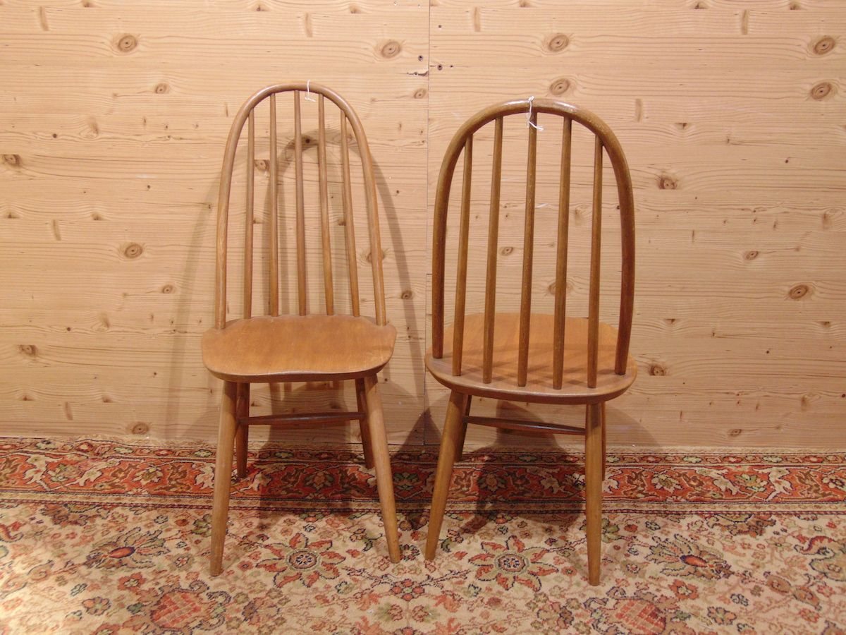 3 sedie ercol 1848.....jpg