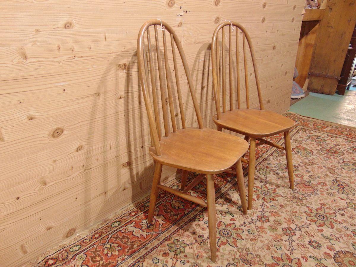 3 sedie ercol 1848...jpg
