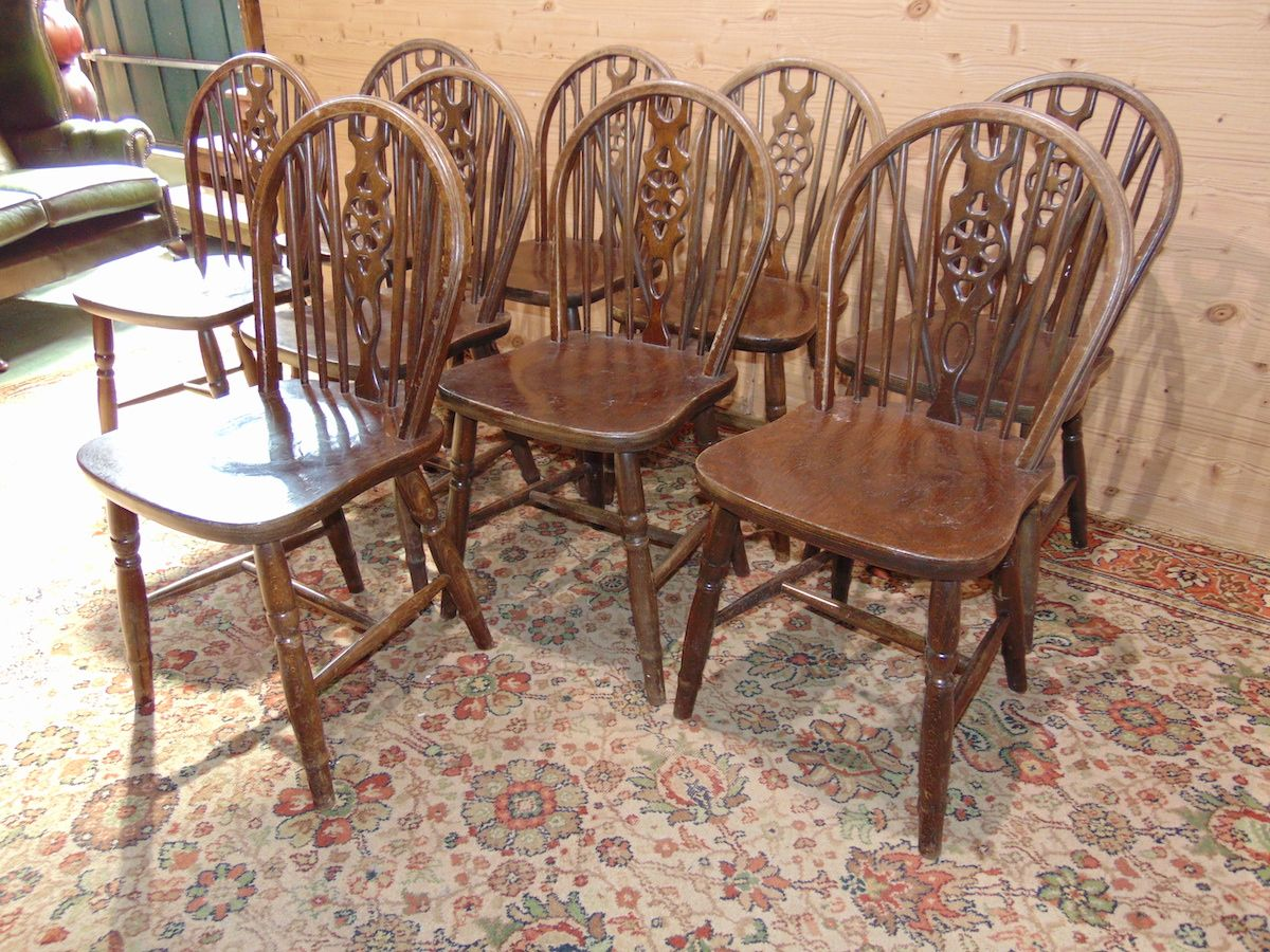 Original pub chairs 1854....jpg