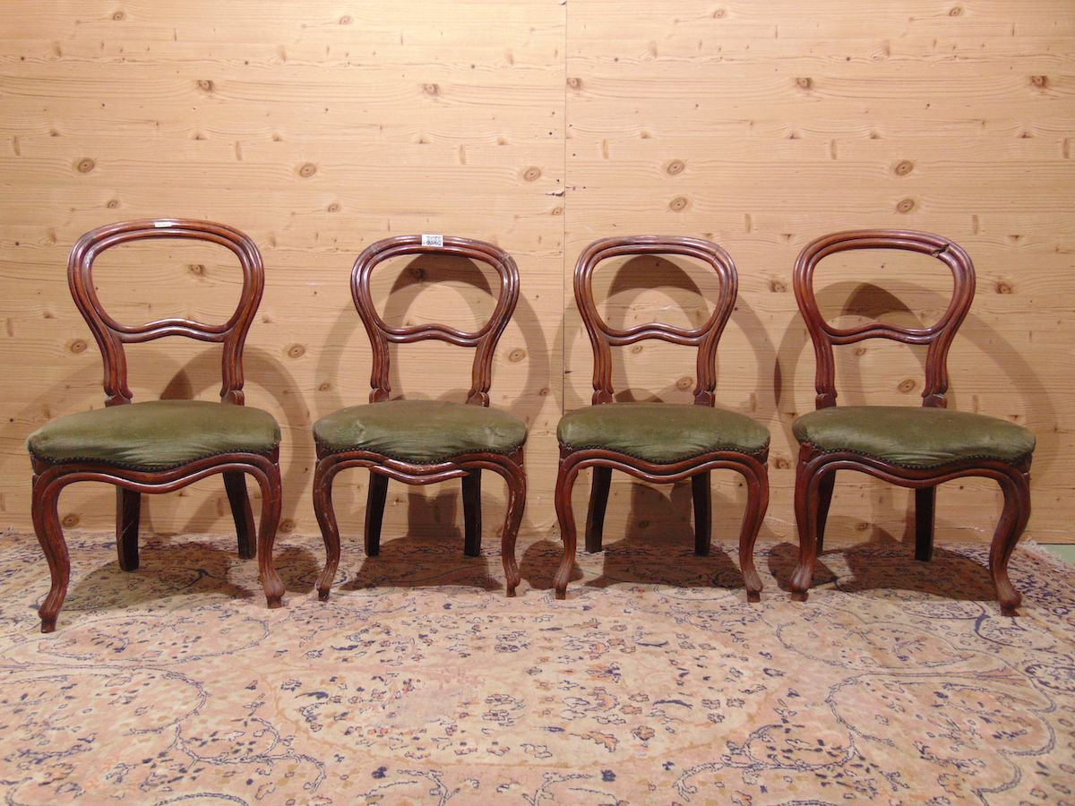 Late 19th century chairs in walnut 1942.jpg