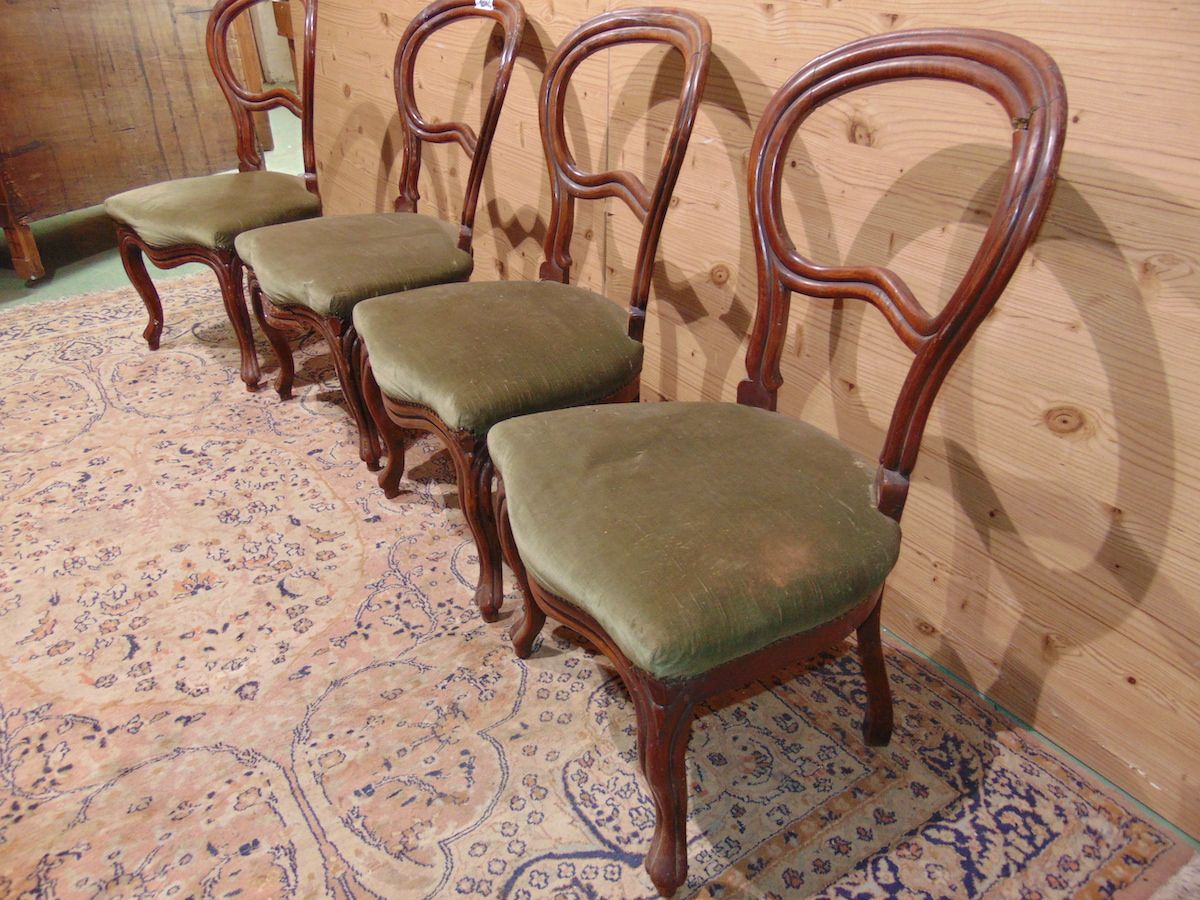 Late 19th century chairs in walnut 1942....jpg
