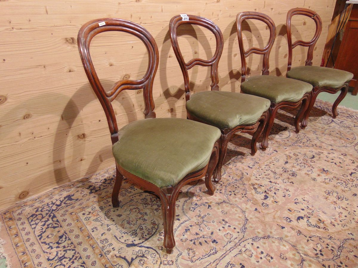 Late 19th century chairs in walnut 1942...jpg