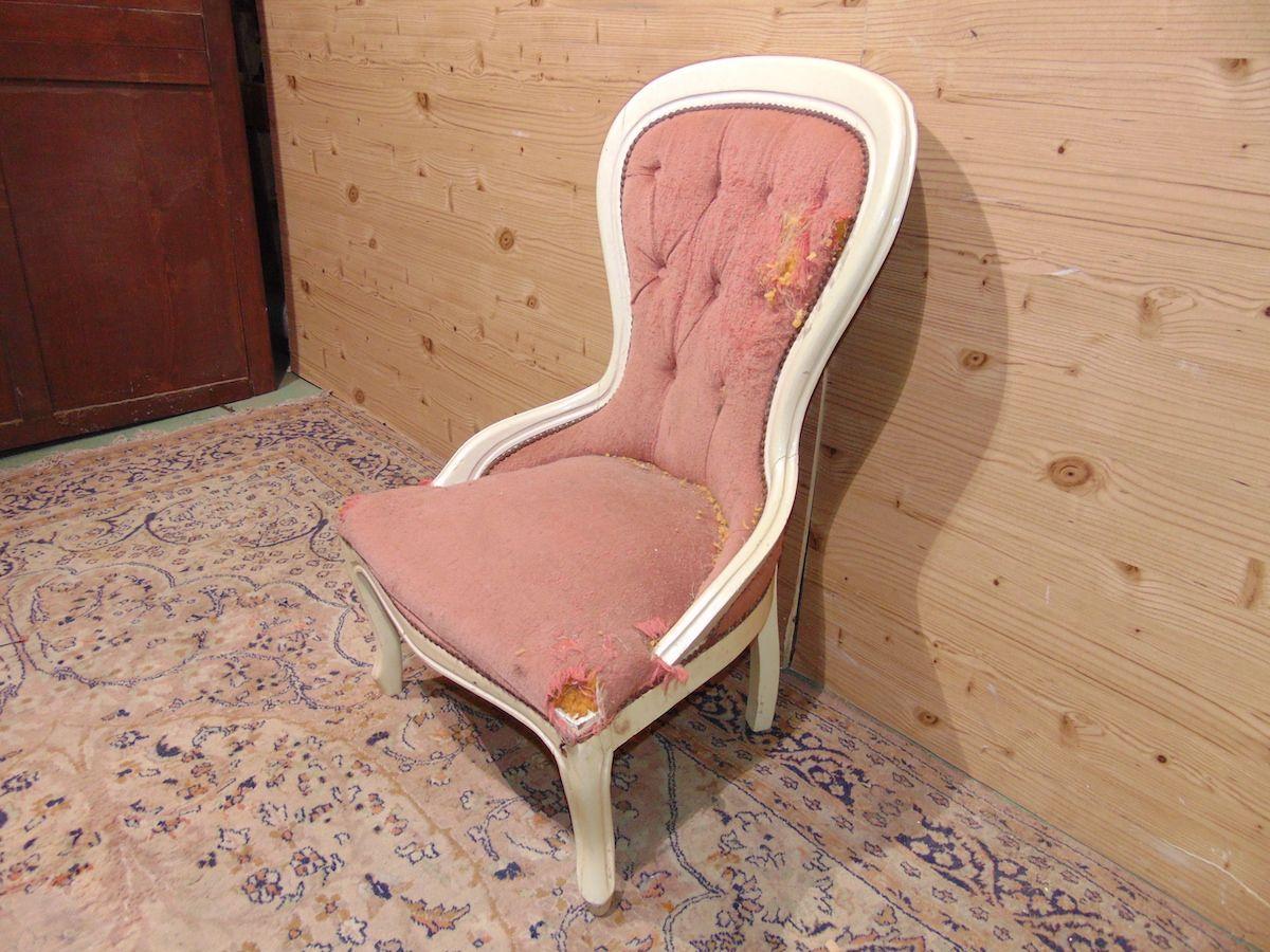 Chesterfield bedroom armchair 1965....jpg