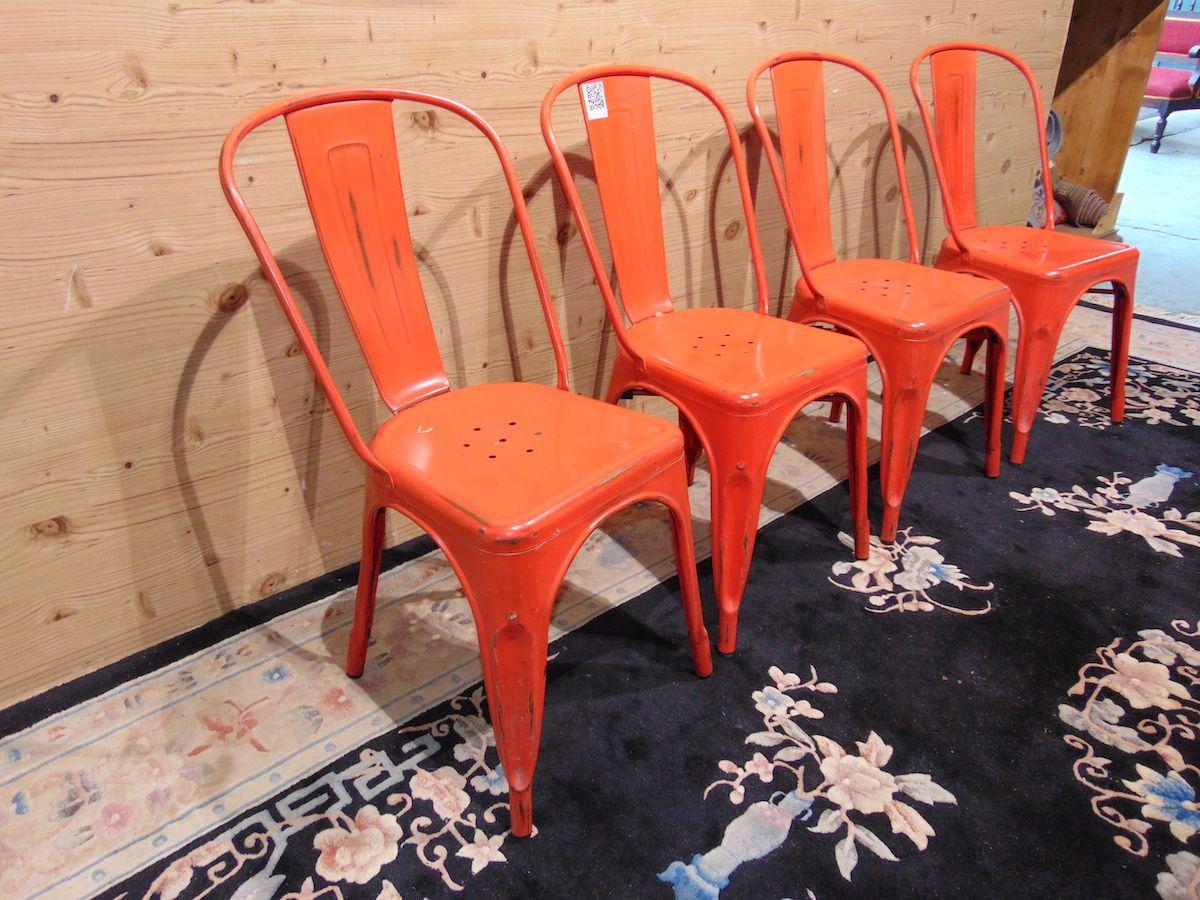 Orange iron chairs 2023...jpg
