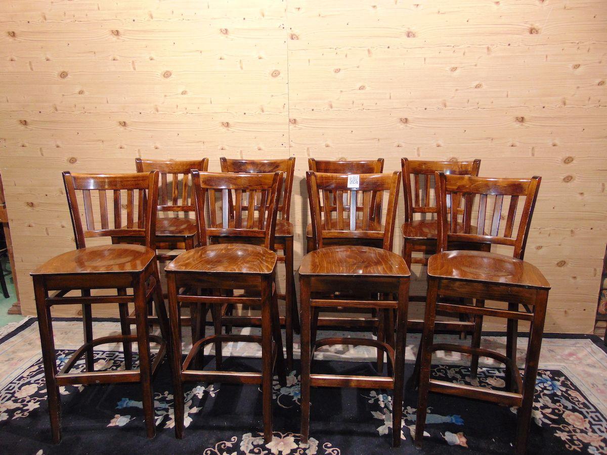Sgabelli da pub in legno 2053..jpg