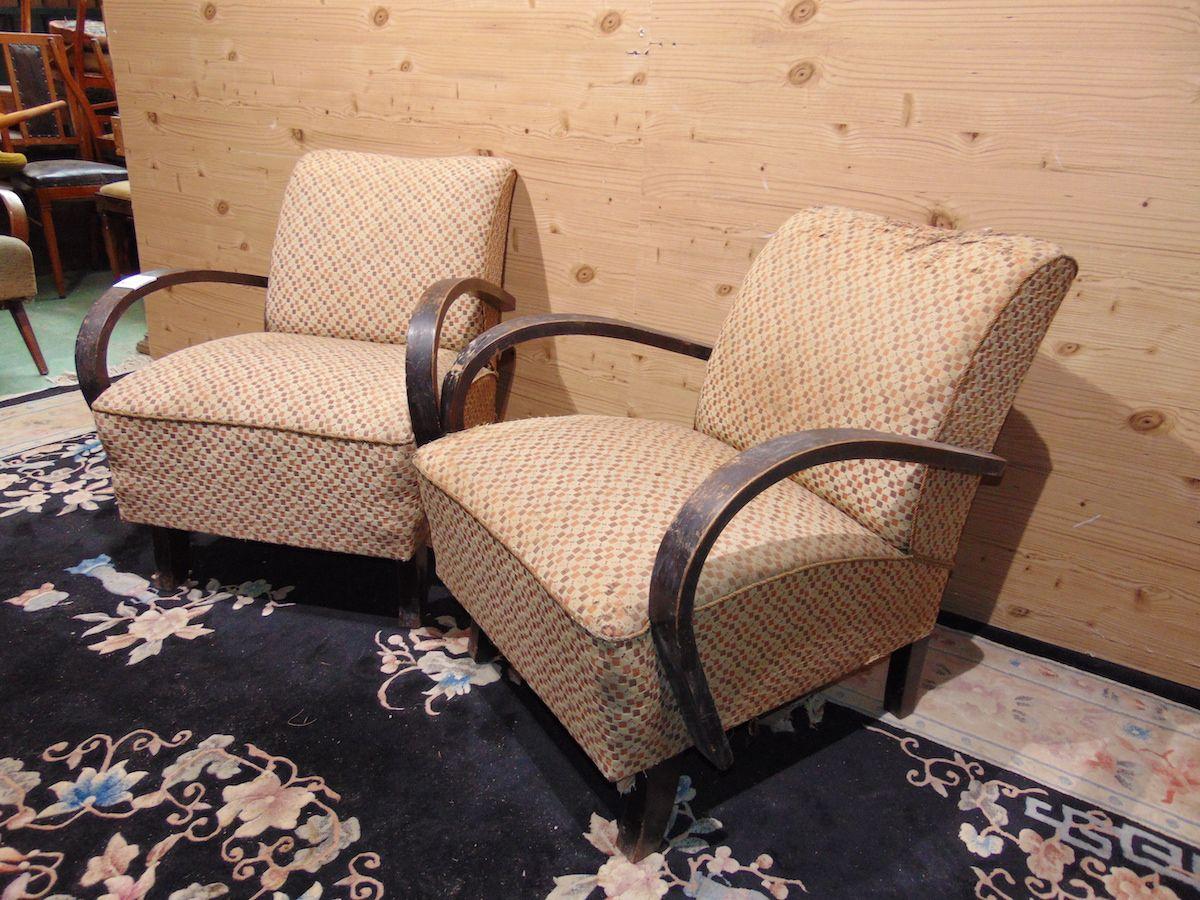 Halabala armchairs 2100....jpg