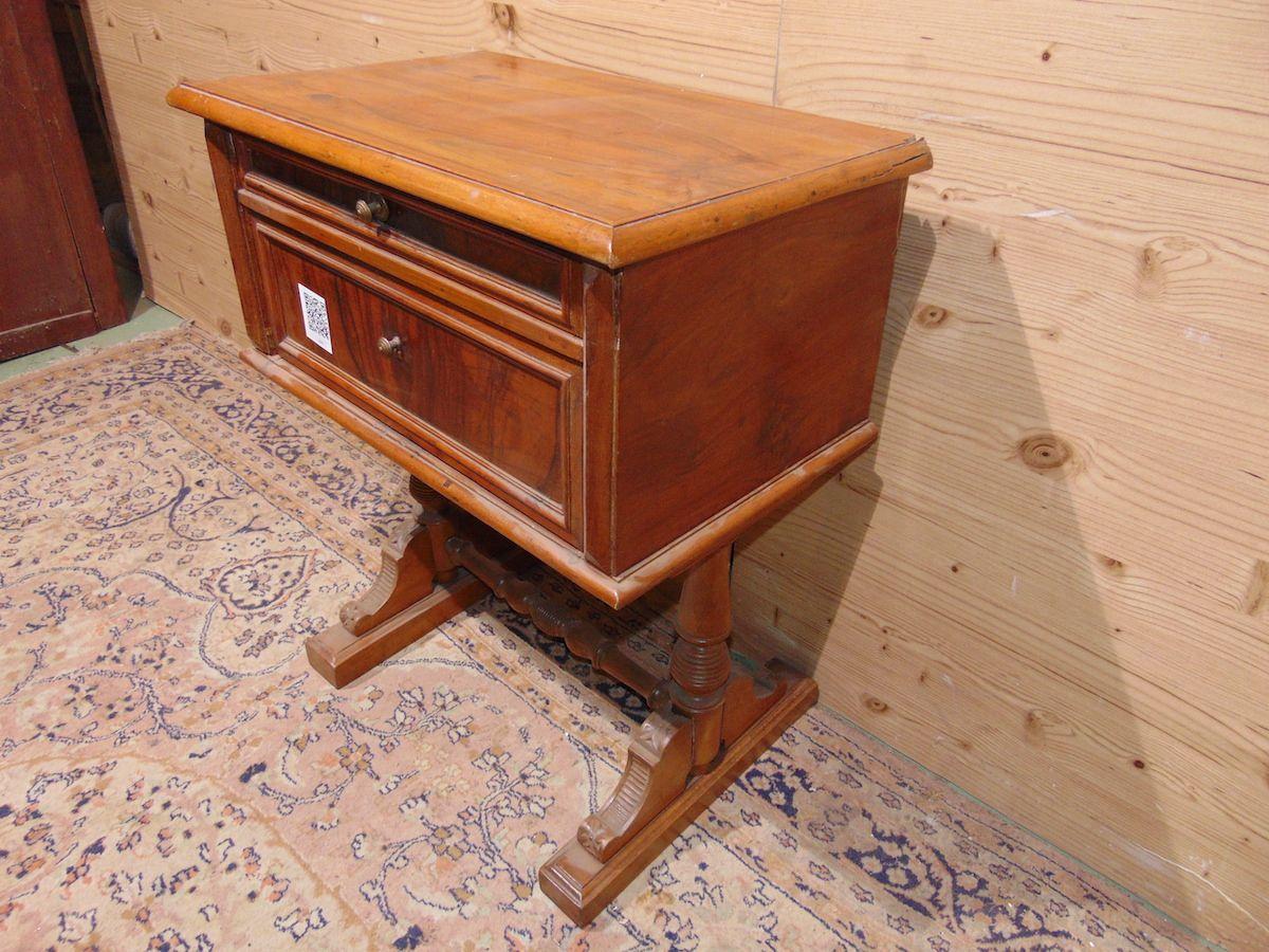 Tavolino da cucito 1981....jpg