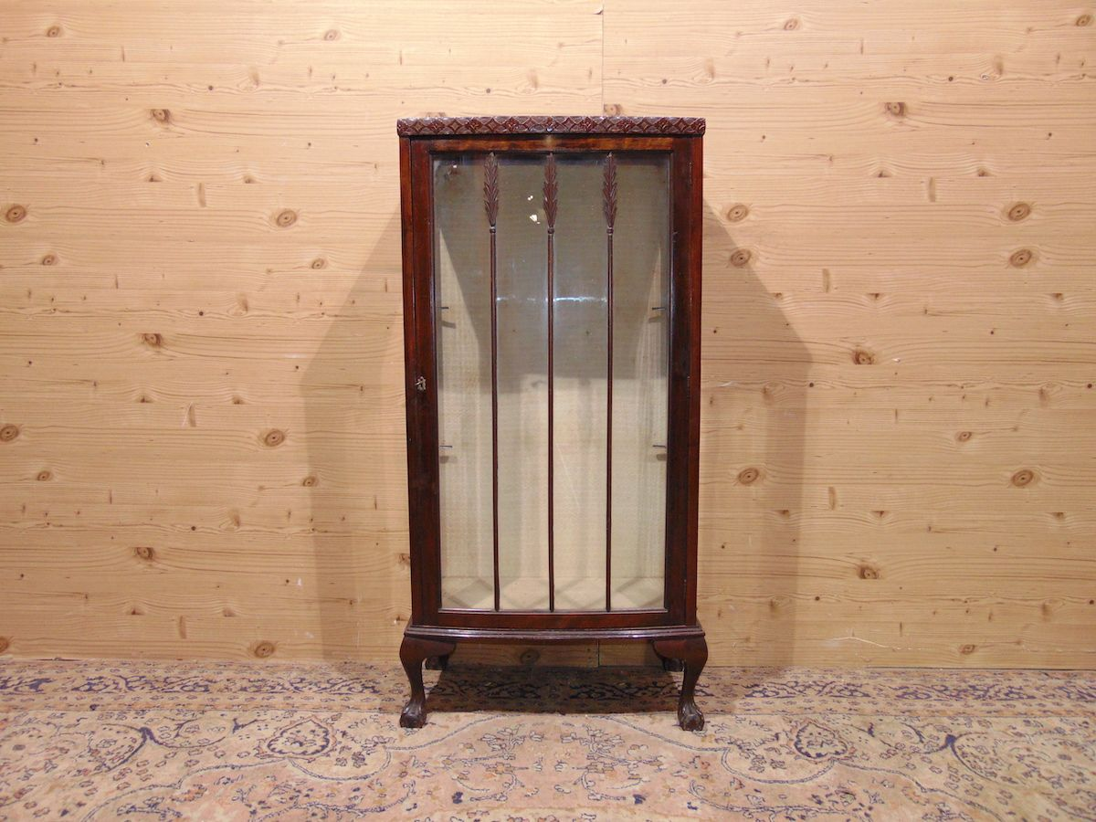 English display cabinet 1989.jpg