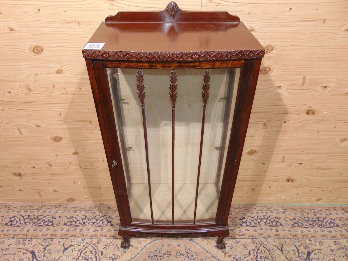 English display cabinet 1989..jpg