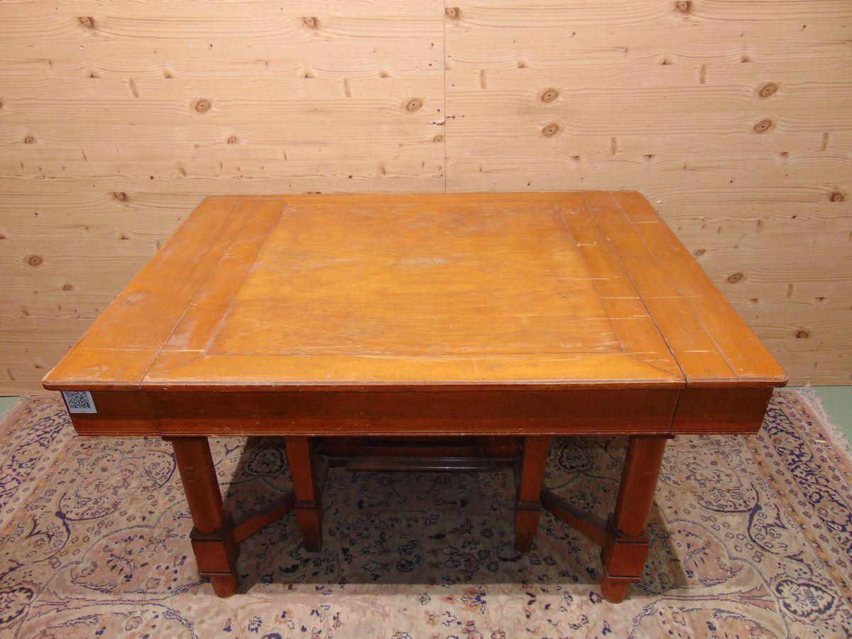 Tavolo allungabile Lombardo 1991......jpg