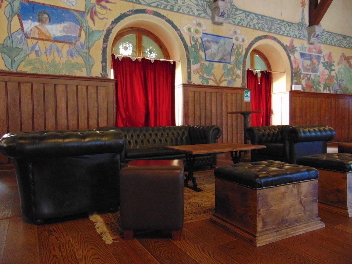 Allestimento all'hotel Des Alpes a Madonna di Campiglio dsc00385.jpg