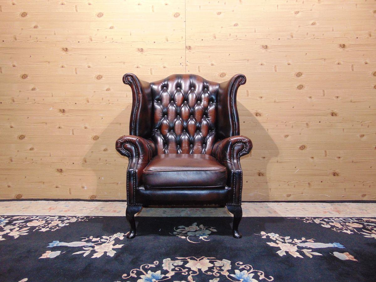 Poltrona Chesterfield marrone 2151.jpg