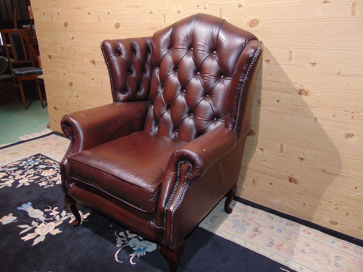 Thomas Lloyd armchair 2153....jpg