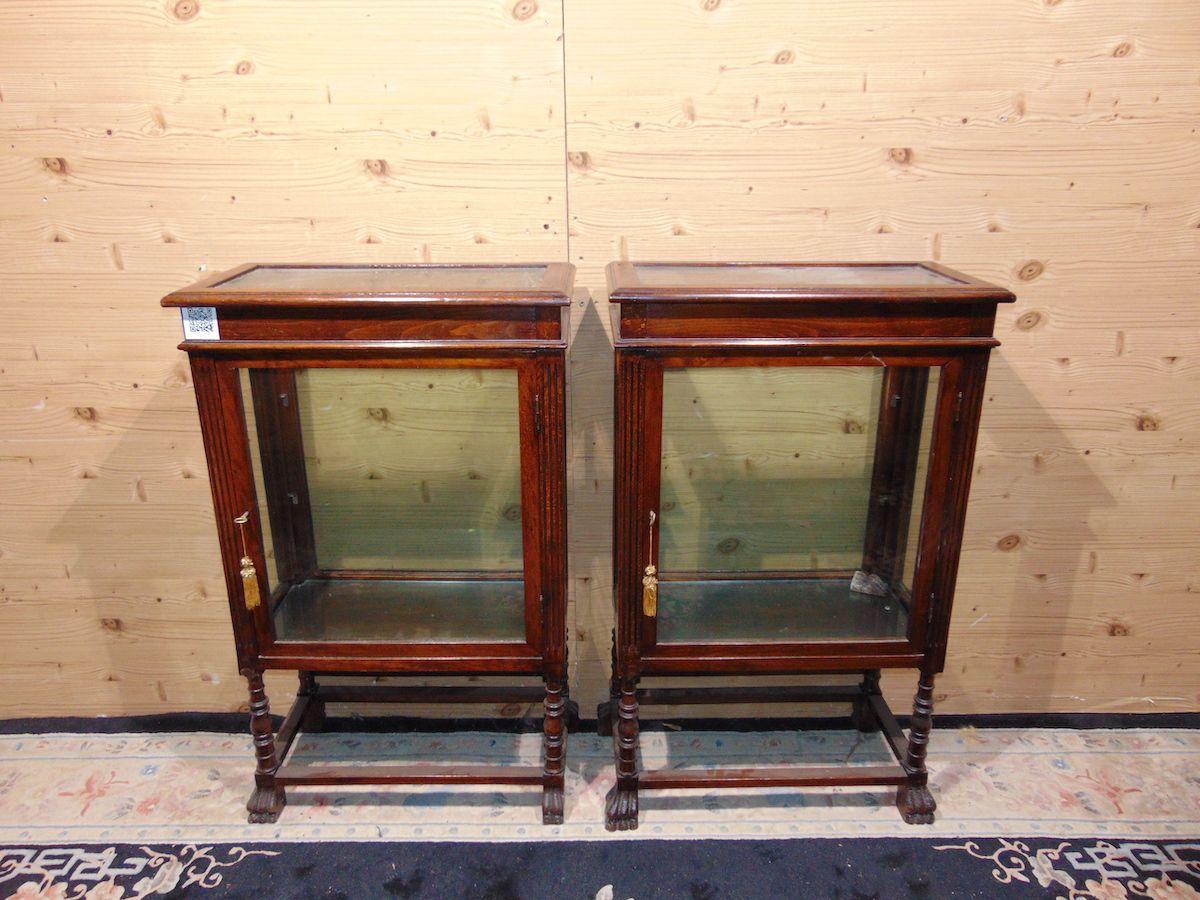 Pair of Lombard walnut display cabinets 2210.jpg