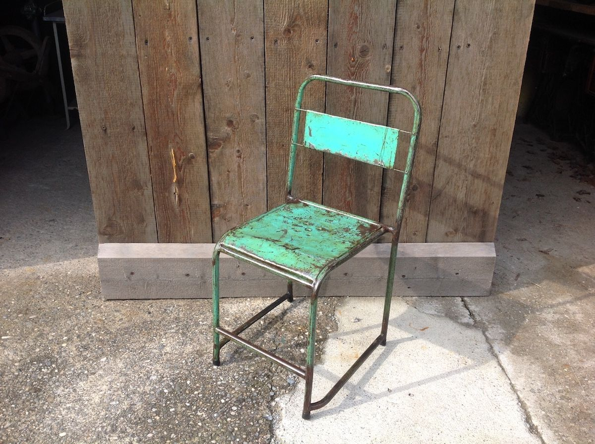 Iron chairs in various colors img_0100.jpg