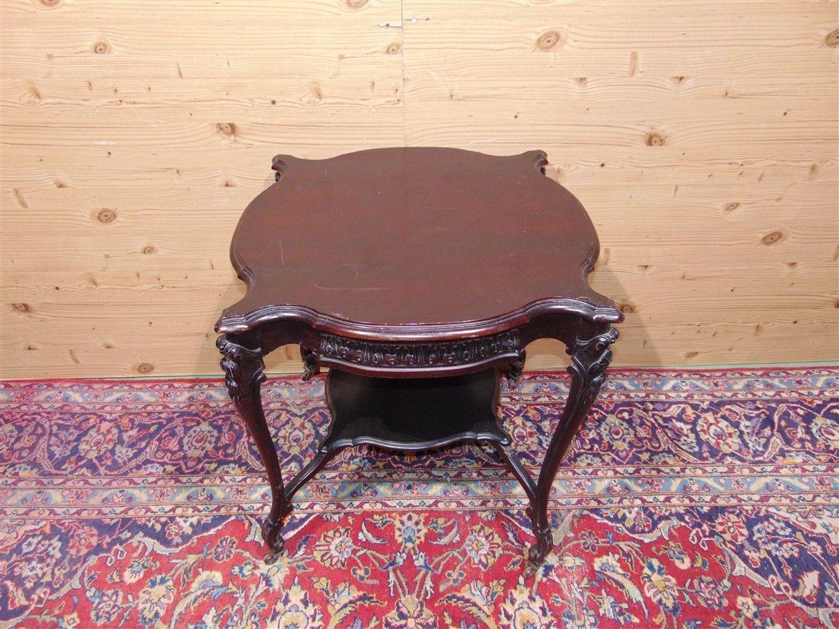 Tavolino da tè inglese 66x66h74..jpg