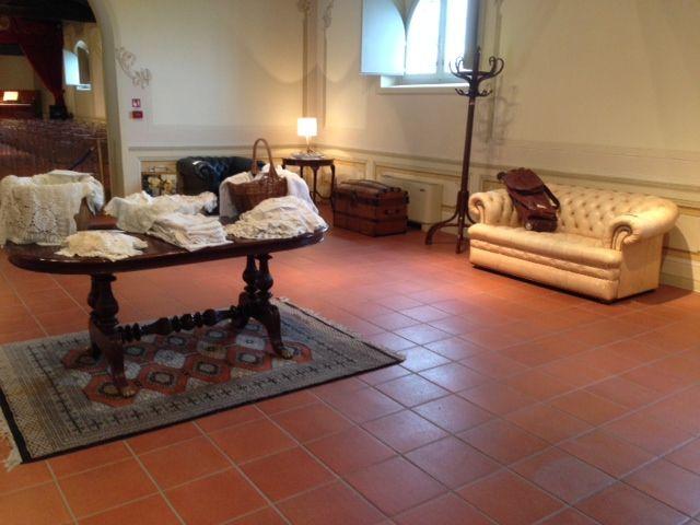 Allestimento permanente a Villa Mazzucchelli foto2.jpg