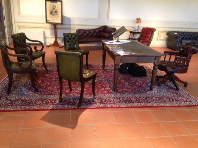 Allestimento permanente a Villa Mazzucchelli foto5.jpg