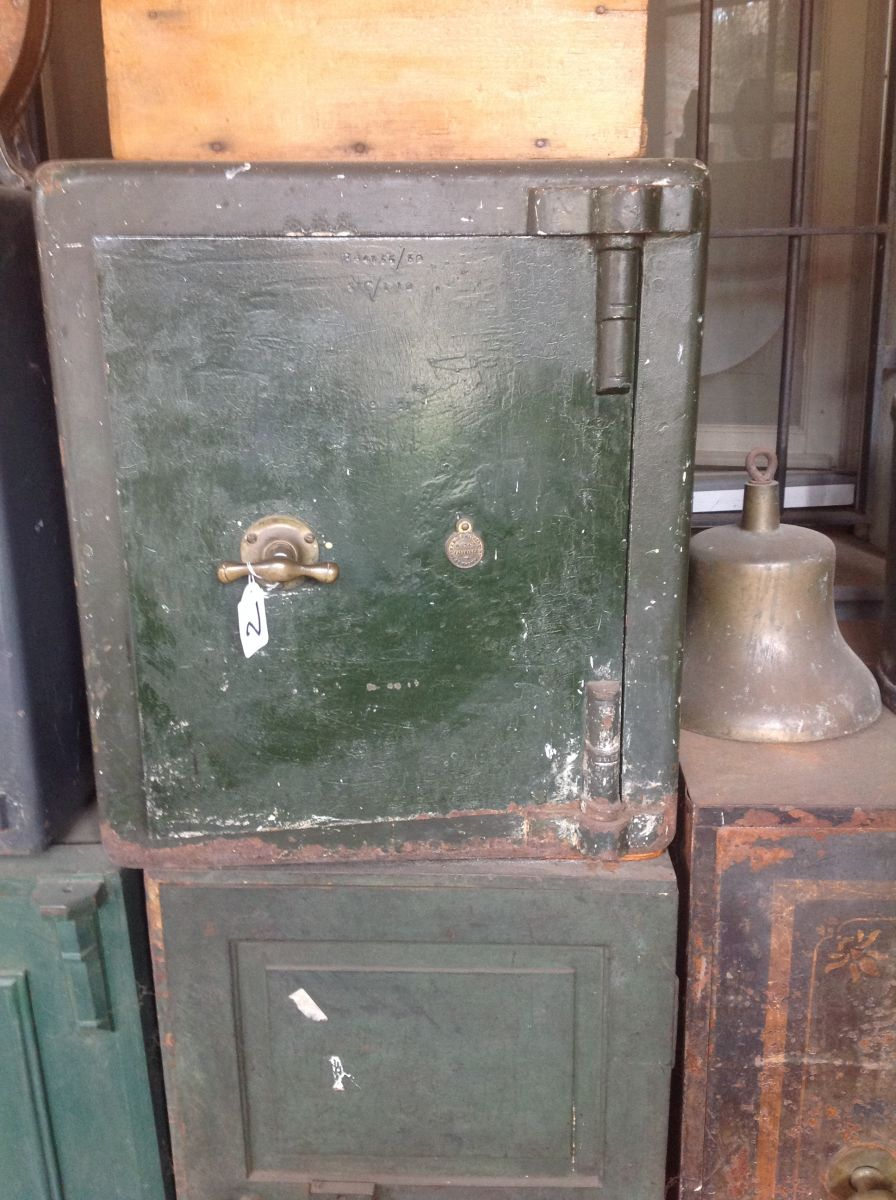 Cassaforte originale inglese di epoca vittoriana in ferro ebay5.jpg