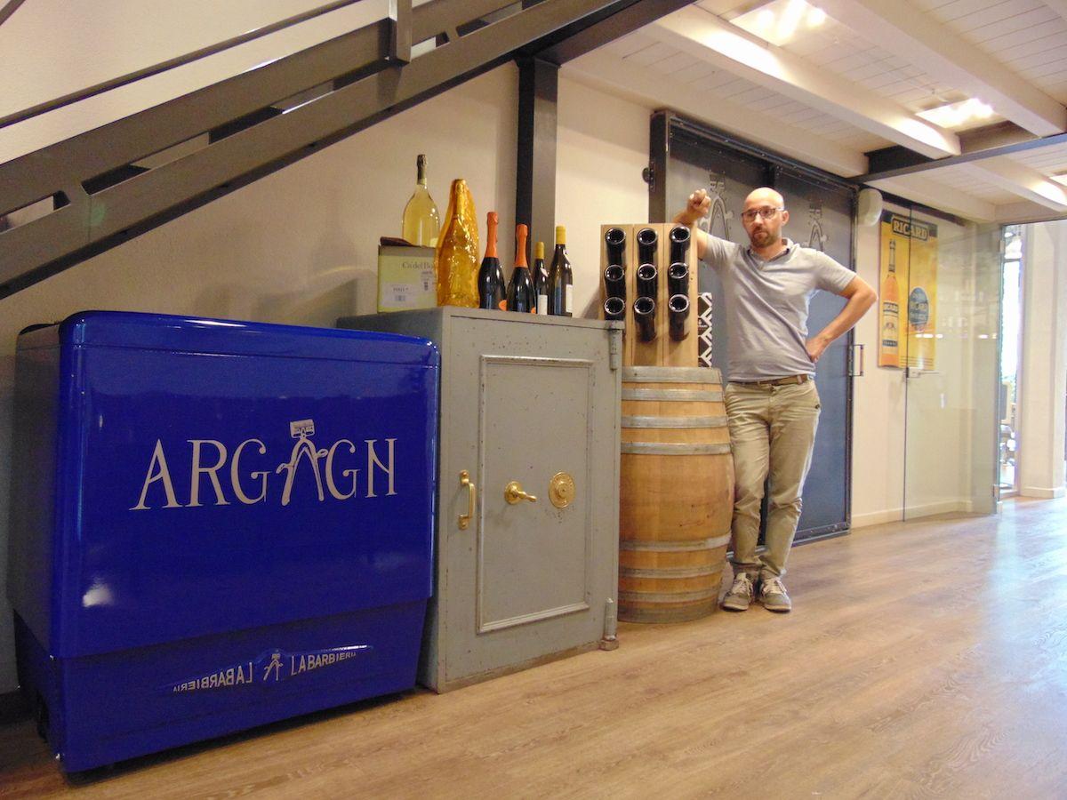Set up for Argagn Barberia dsc01239.jpg