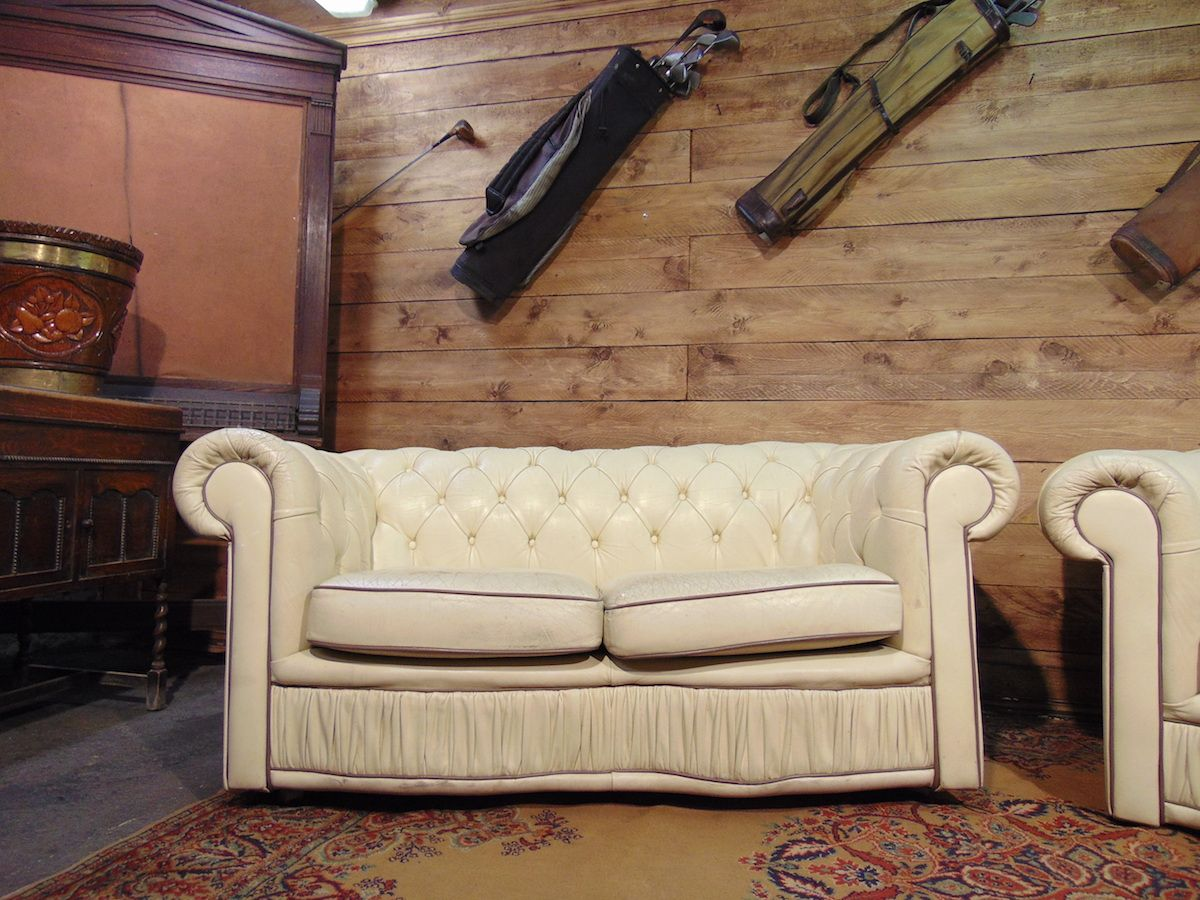 Original vintage English Chesterfield living room in real ivory leather dsc00814.jpg
