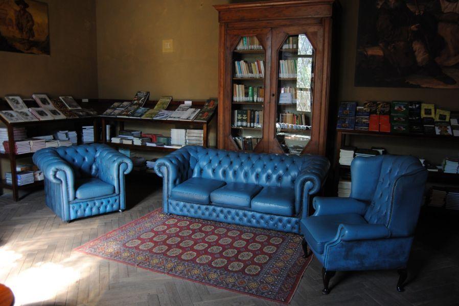 Biblioteca presso il castello di Padernello 082716293216_b.jpg