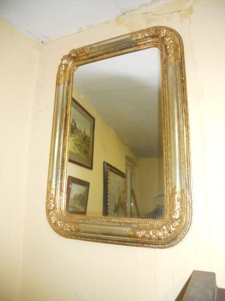 Specchiera in foglia oro 042910193518_b.jpg