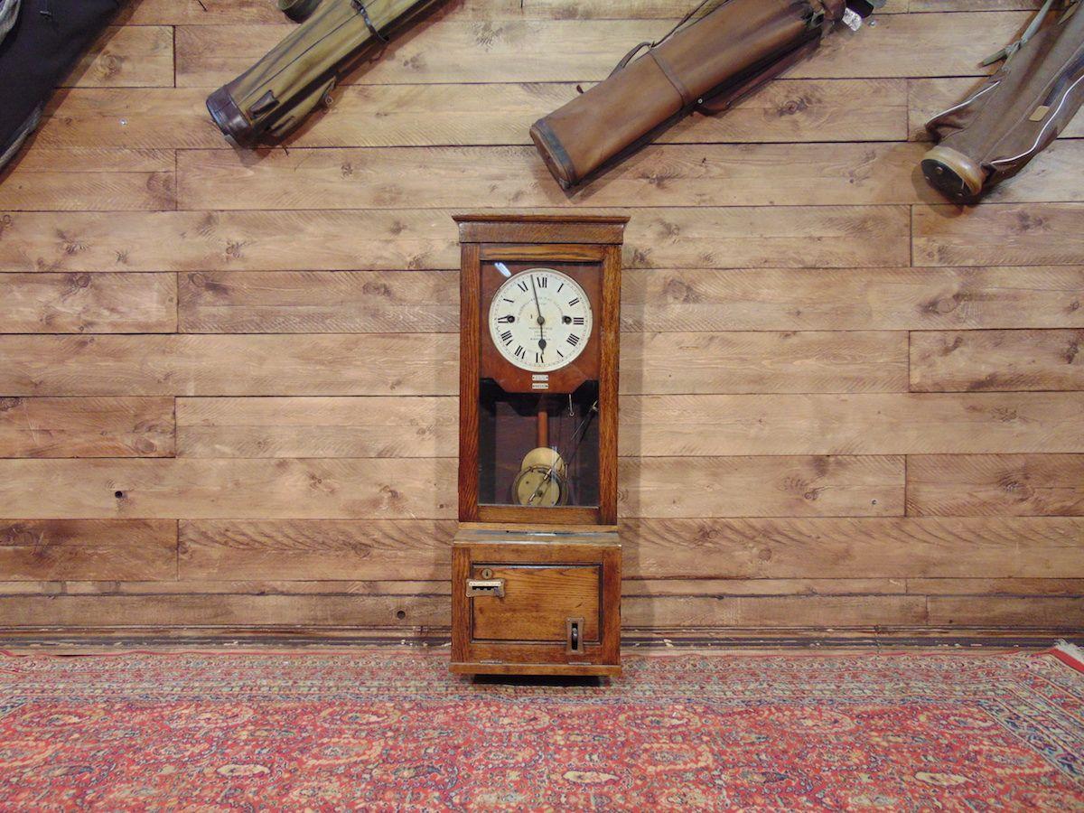 Antico timbratore di fabbrica inglese dsc00505.jpg