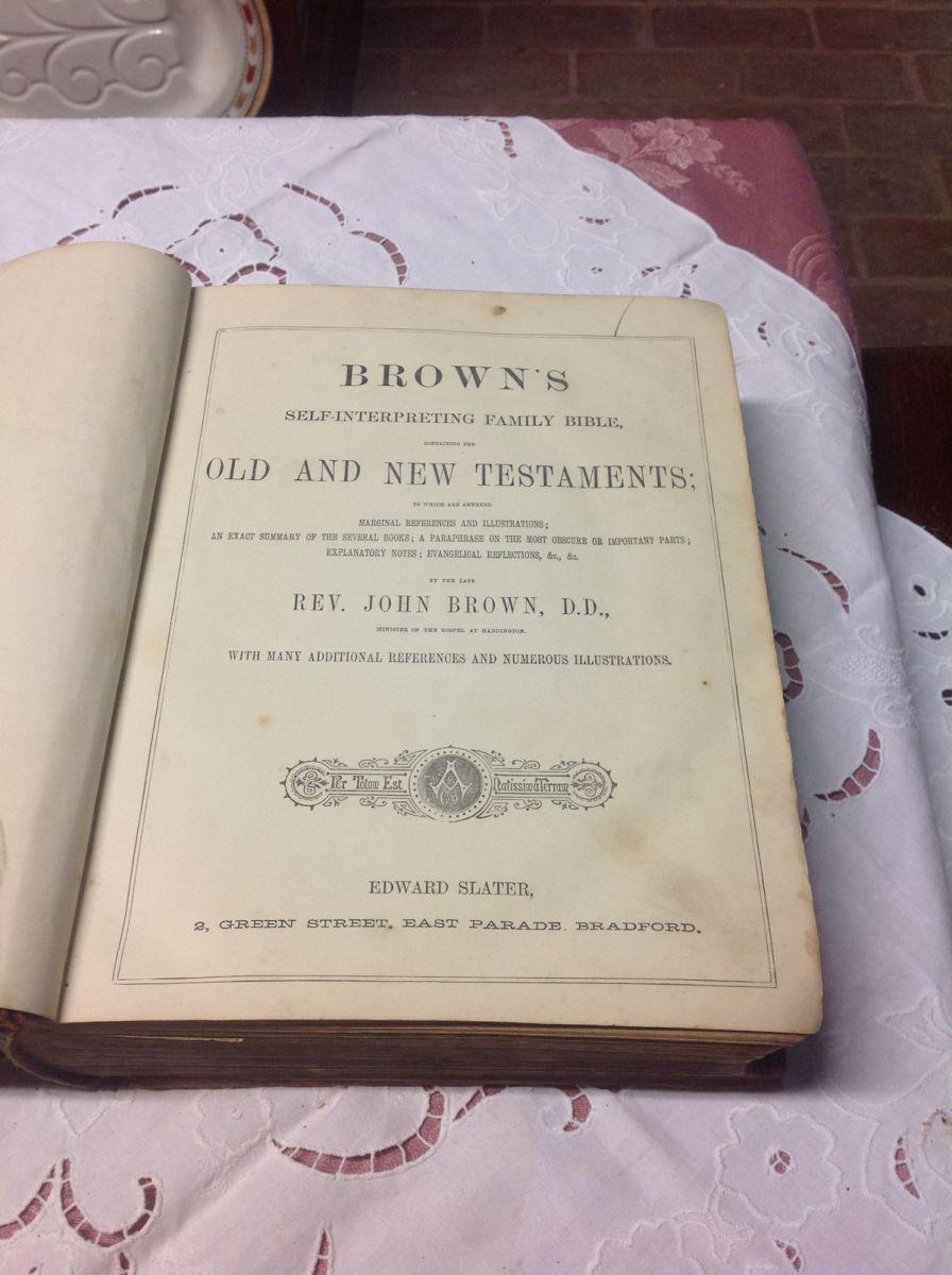 Antica bibbia inglese foto10-04-14164458.jpg